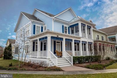 Magnificent 27587 S Nicklaus Avenue Millsboro De 19966 Home Interior And Landscaping Ologienasavecom
