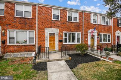 5025 Wilkens Avenue - Photo 1
