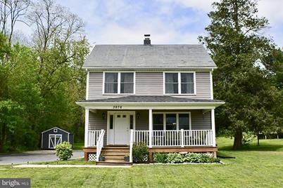 Phenomenal 3976 Gamber Road Finksburg Md 21048 Home Interior And Landscaping Synyenasavecom