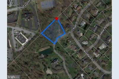 1.03 Acre Lot Kiehl Drive - Photo 1