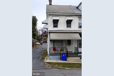 2116 Greenwood Street - Photo 1