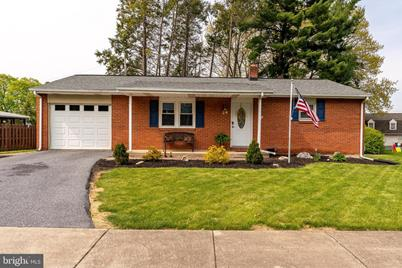 24 Forney Drive - Photo 1