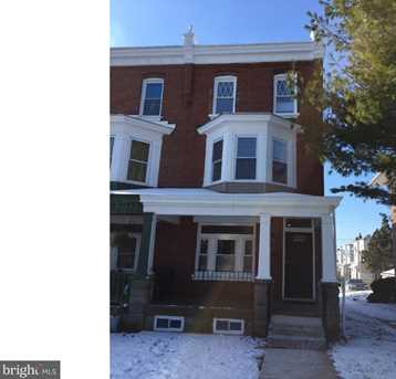 114 W Fornance Street - Photo 1