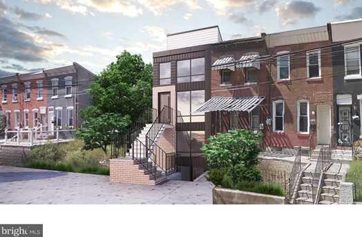 1220 N Taney Street