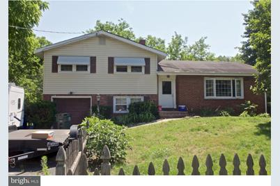 1322 Porchtown Road - Photo 1