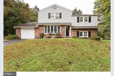1340 Sherwood Dr West Chester Pa 19380 Mls 1009907112 Coldwell
