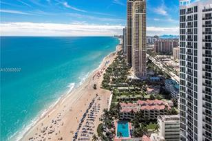 18101 Collins Ave #4006 - Photo 1