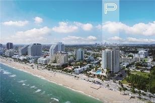701 N Fort Lauderdale Beach #TH4 - Photo 1