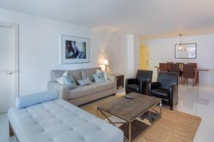 9511 Collins Ave #711 - Photo 1