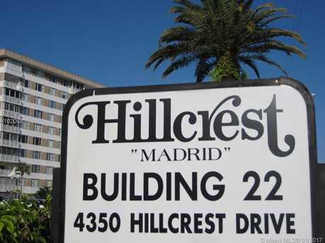 4350 Hillcrest Dr #410 - Photo 1