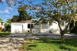 12155 N Miami Ave - Photo 1
