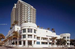 505 N Fort Lauderdale Beach Blvd #1110 - Photo 1