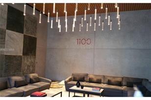 1100 S Miami Ave #1804 - Photo 1
