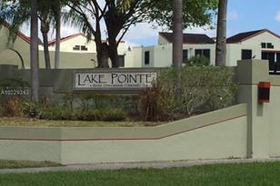 214 Lake Pointe Dr #106 - Photo 1
