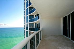 17201 Collins Ave #2507 - Photo 1
