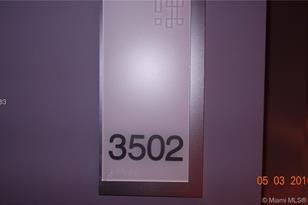 1300 Brickell Bay Dr #3502 - Photo 1