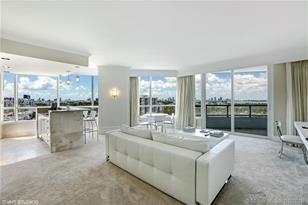 4401 Collins Ave #1614 - Photo 1