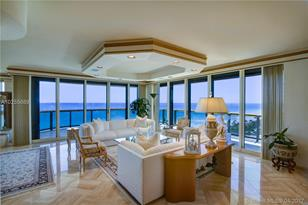 9999 Collins Ave #14G - Photo 1
