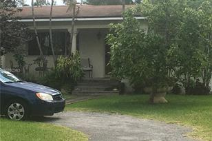 13801 S Biscayne River Rd - Photo 1