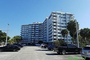 1200 NE Miami Gardens Dr #706 - Photo 1