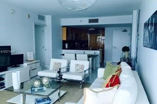 6801 Collins Ave #1213 - Photo 1
