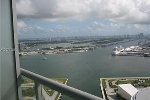888 Biscayne Blvd #4307 - Photo 1