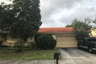 7581 NW 21st Ct - Photo 1
