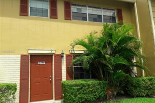 1835 SW 81st Ter #4-19 - Photo 1