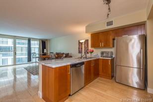 9499 Collins Ave #909 - Photo 1