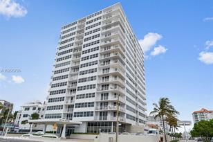 209 N Fort Lauderdale Beach Blvd #5C - Photo 1