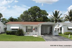 5030 NW 42nd St - Photo 1