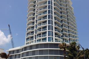 6515 Collins Ave #1608 - Photo 1