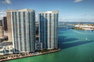 325 S Biscayne Blvd #3916 - Photo 1
