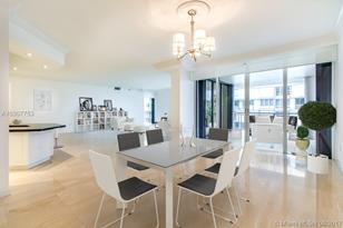 10175 Collins Ave #1106 - Photo 1