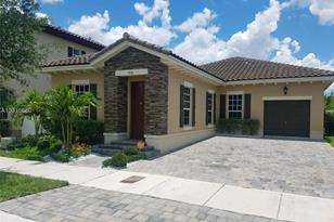 9191 SW 172nd Ave - Photo 1