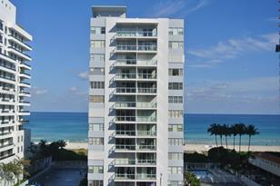 5750 Collins Ave #8G - Photo 1