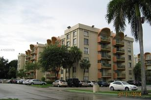 9350 Fontainebleau Blvd #203 - Photo 1