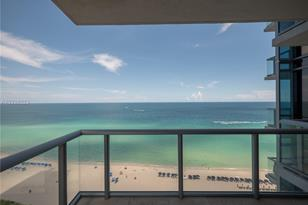 17121 Collins Ave. #1608 - Photo 1