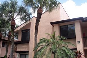 2220 SW 92 Terrace #2603 - Photo 1