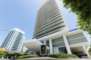 5875 Collins Ave #1007 - Photo 1