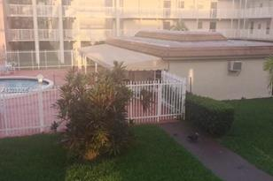 2800 NW 56th Ave #H201 - Photo 1