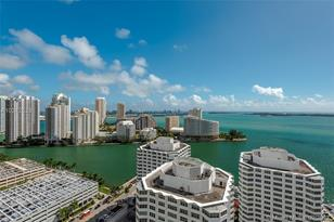 950 Brickell Bay Dr #2911 - Photo 1
