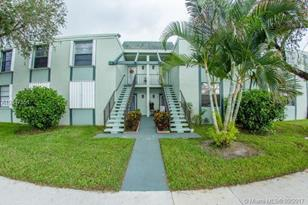 7396 NW 18th St #104 - Photo 1