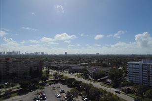 1351 NE Miami Gardens Dr #1521E - Photo 1