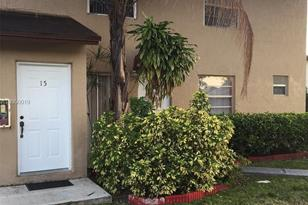 15280 SW 80th St #15 - Photo 1