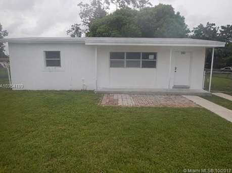 751 NW 33rd  Ave - Photo 1