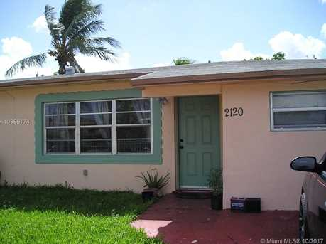 2120 NW 131st St - Photo 1