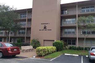 801 SW 133 Terrace #309 K - Photo 1