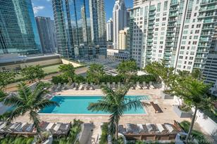 1300 Brickell Bay Dr #1612 - Photo 1