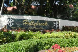 8930 S Hollybrook #54-110 - Photo 1